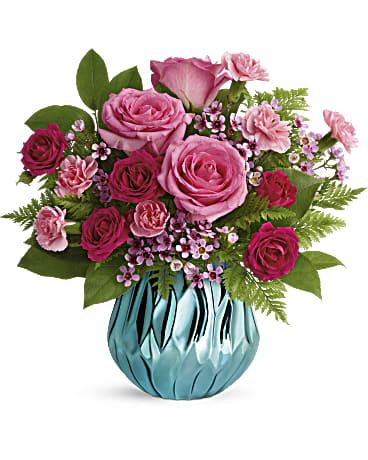 Gem of my heart bouquet