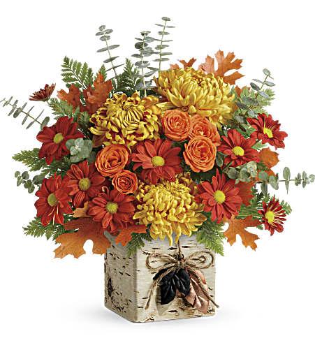Wild autumn Bouquet